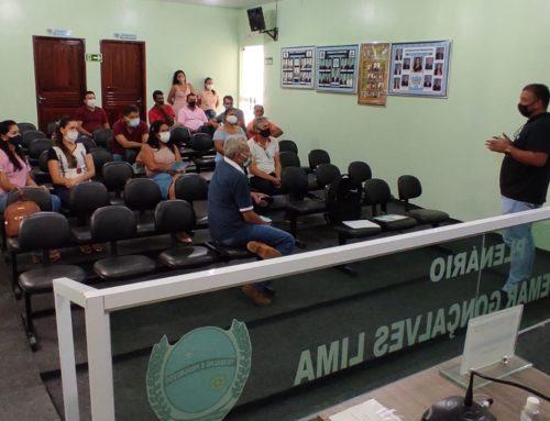 Legaliza Brasil inicia mais um projeto de regularização fundiária em Tocantins