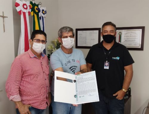 Legaliza Brasil conclui mais um programa de regularização fundiária urbana em Gurinhatã